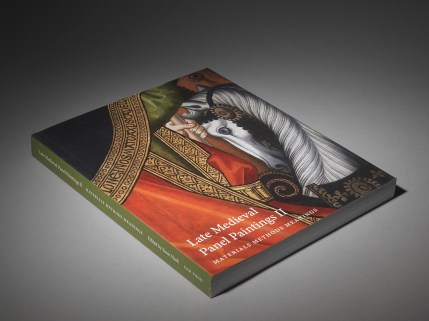 Late Medieval Panel Paintings II Materials Methods Meanings. Published to accompany an exhibition at Richard L. Feigen & Co. New York, 22 January - 22 February 2016. Susie Nash, 2016.