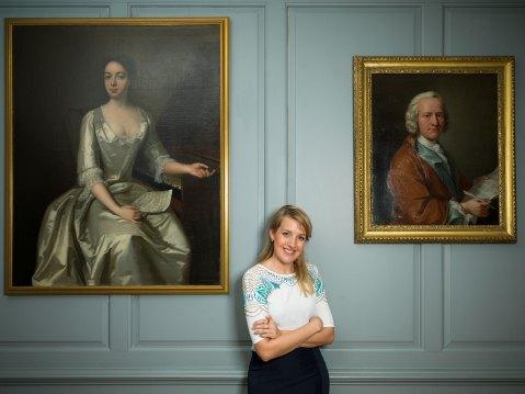 Eleanor Minney | Handel and Hendrix in London