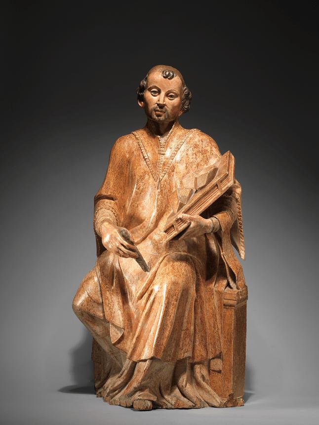17466 Saint Stephen Spain, Castile First quarter 16th century