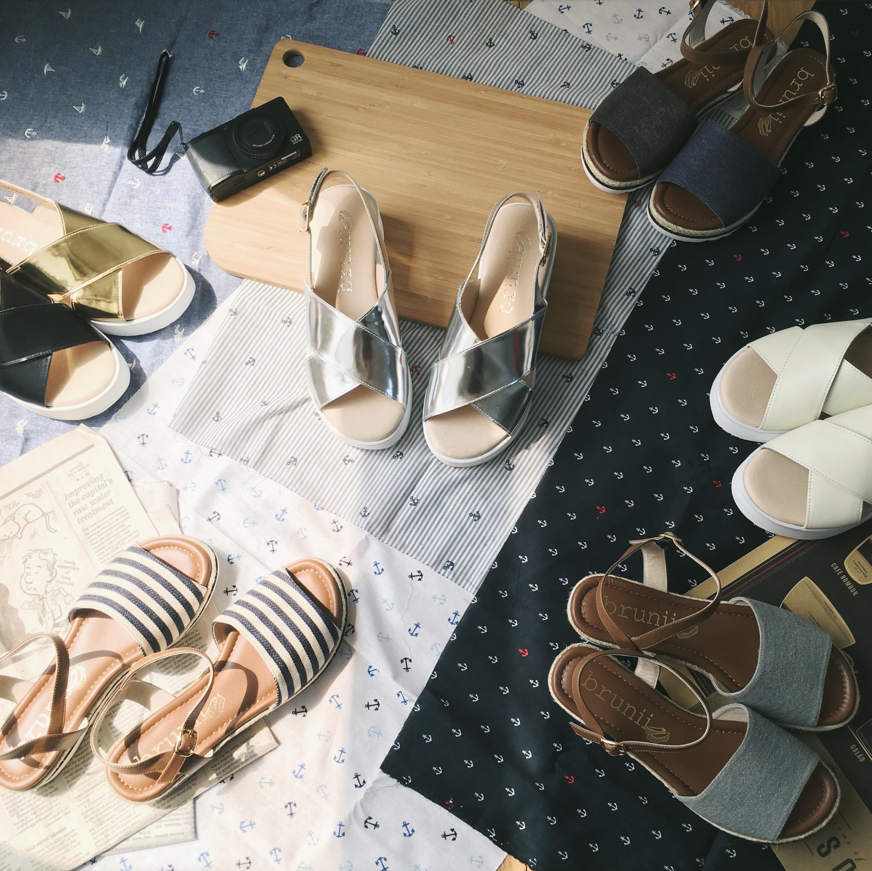 brunii簡單穿好鞋︱the shoes you need everyday. | 臺灣製造MIT真皮手工鞋專賣