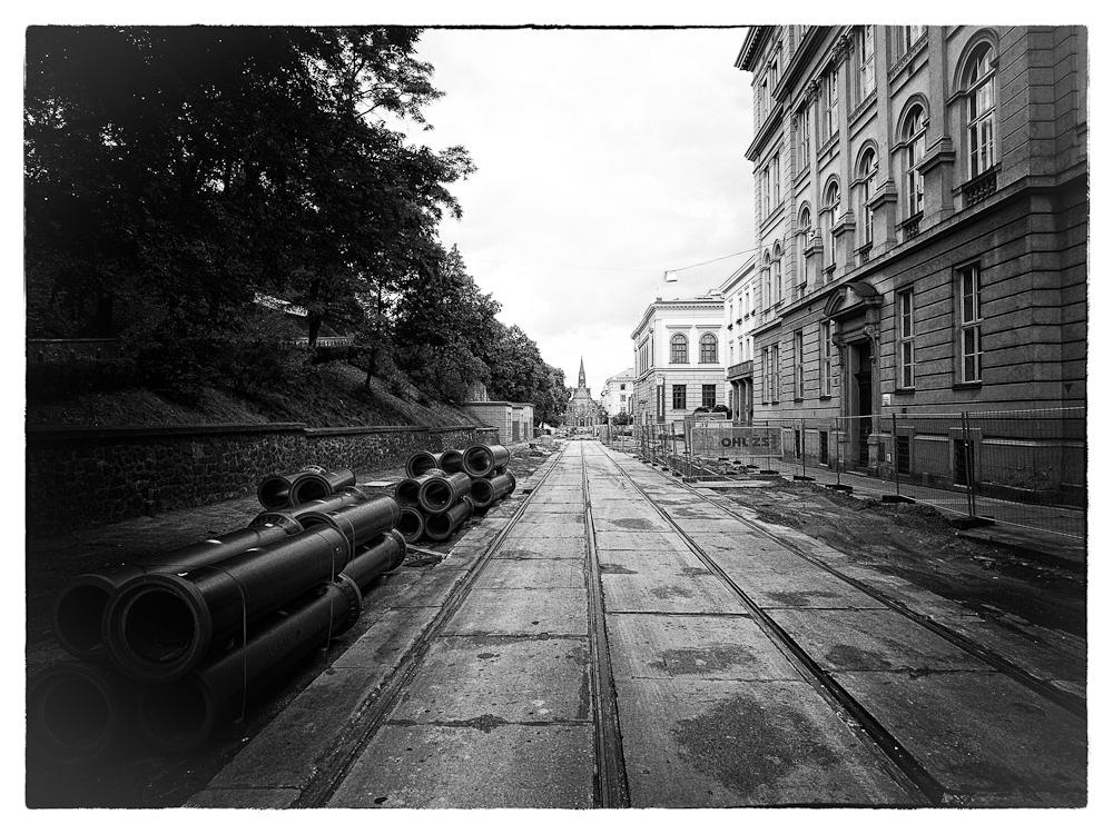Husova ulice