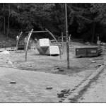 Čertova rokle - Lesná