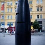 Náměstí Svobody  - orloj