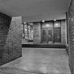 Vnitřní blok na Starobrněnské