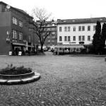 Římské náměstí