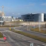 Další výstavba kampusu Bohunice