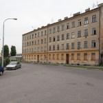 Dům na Rosické ulici