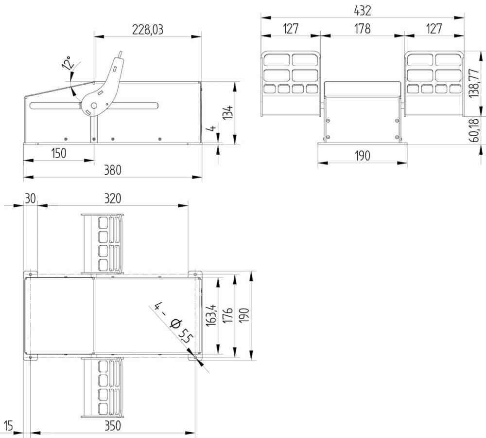 medium resolution of ch pro pedals usb wiring diagram ac wiring 240v dryer