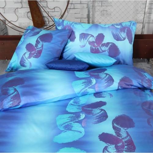 Satin Bettwsche aus besonders hochwertiger Baumwolle