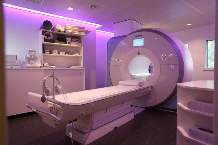 MRI | Röntgeninstitut | Brunnhof | Bern | Aera | Skyra | Siemens