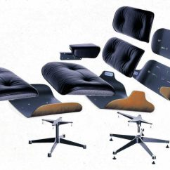 Vitra Lounge Chair Kidkraft Highlighter Table And Chairs Von Charles Und Ray Eames Der