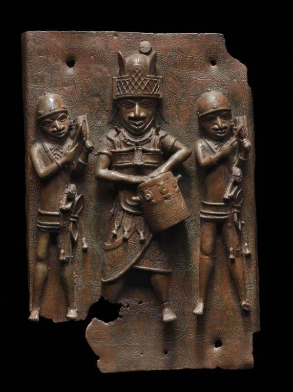 Benin Kingdom Opens Museum Of Fine Arts