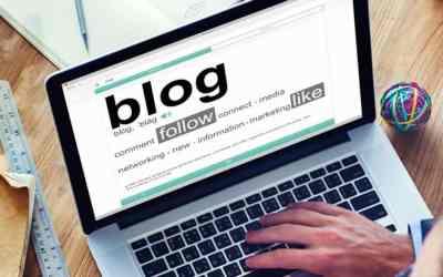 Blog Vendedor: Guia Completo de Como Criar um Blog que Gera Vendas