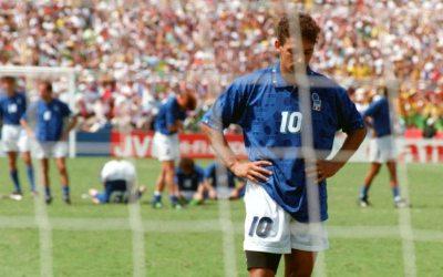 Você é um Empresário Roberto Baggio?