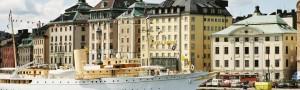Hôtel First Reisen à Stockholm