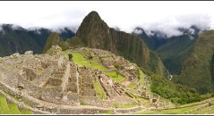 Compte rendu Pérou et Bolivie