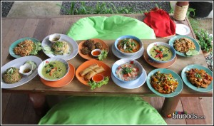 Koh Tao Thai Cooking Classes