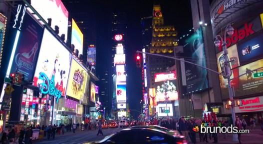 Times Square (Nokia Lumia 925)