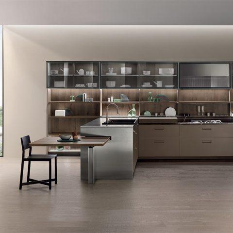 Bruno Interni  Cucine Design Made in Italy  Vieni a