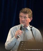 pasteur Jean Bertot