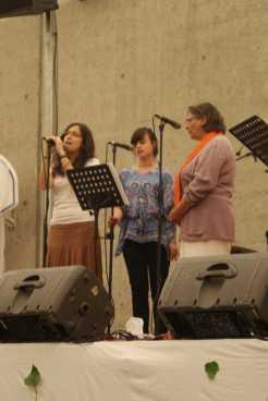 Pentecôte à Balma (Toulouse – 31) 2010