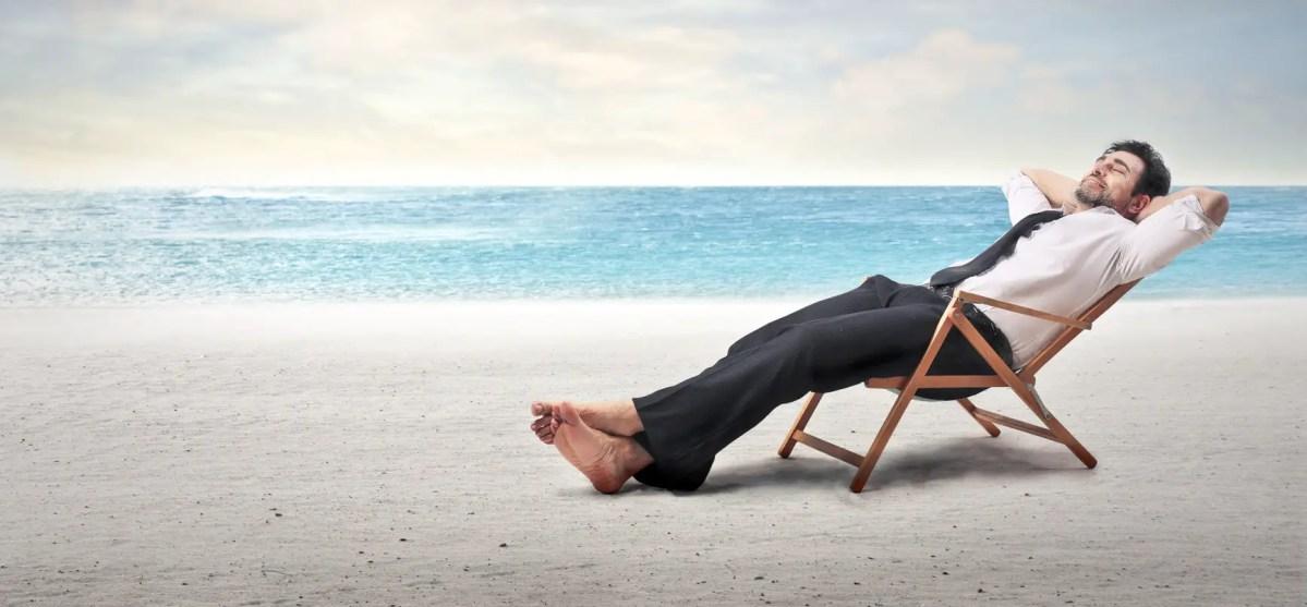 10 motivos para você desejar não ter um emprego.