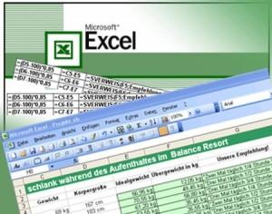 Excel funzioni date