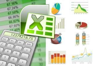 Inserire dati con Excel