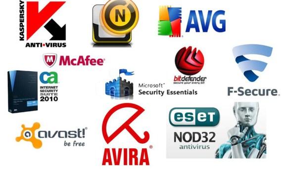 Antivirus protezione