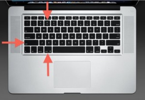 Scorciatoie tastiera per Mac