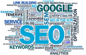 Web Marketing SEO-SEM