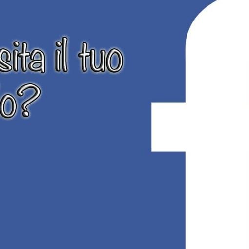 Facebook chi ti visita il profilo