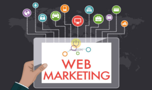 Consulenze Web Marketing