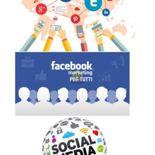 Facebook Marketing per tutti