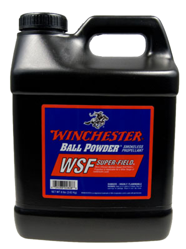 Winchester Powder WSF  8lb Bruno Shooters Supply