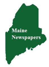 Maine Newspapers