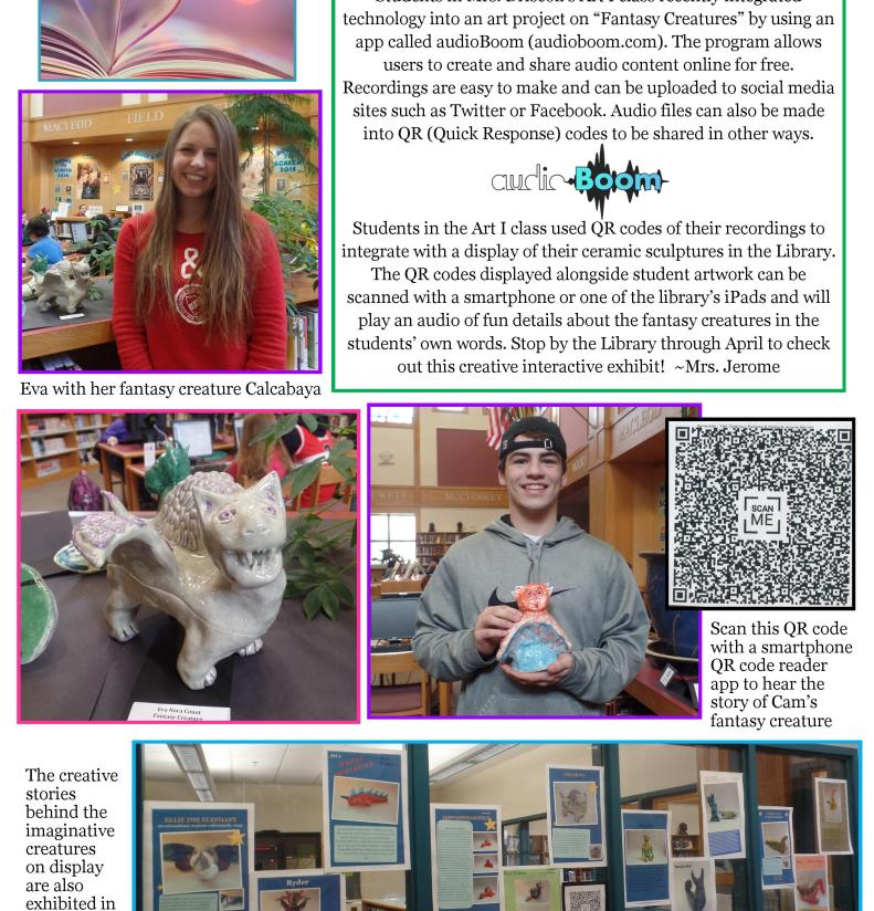 March Newsletter page 1 jpg