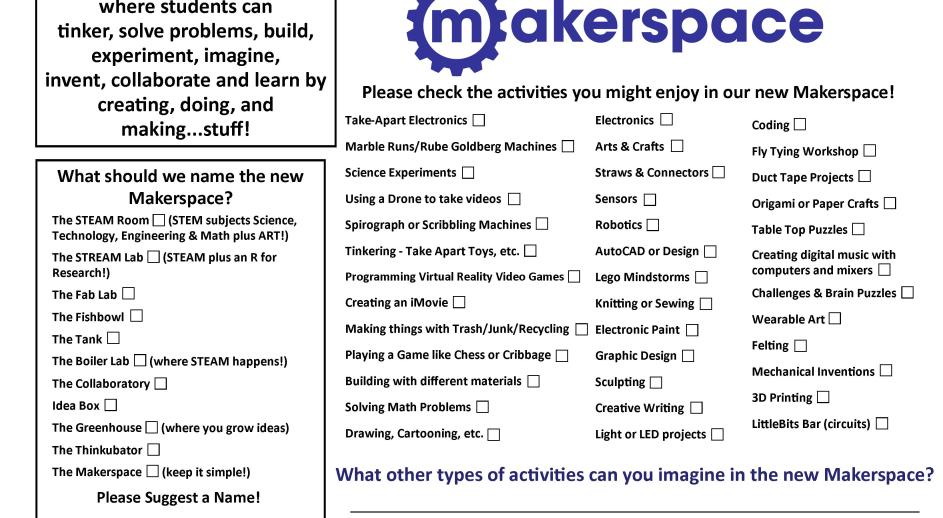 Makerspace Survey jpg