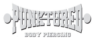 logo punktured