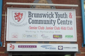 The OVH Job club helps people find work and is based at Brunswick Youth and Community Centre.