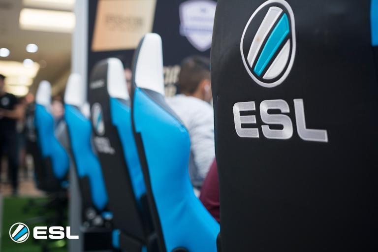 Evento ESL_-26