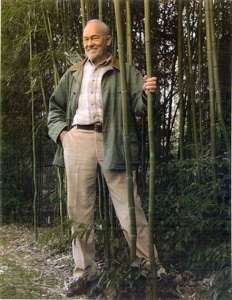 A Gardening Life: Dr. Richard W. Lighty 1