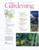 Fine Gardening 3