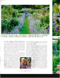 Perfect Country Gardens 3