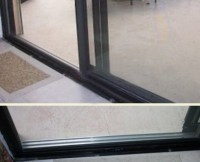 Sliding Glass Door: Sliding Glass Door Seal