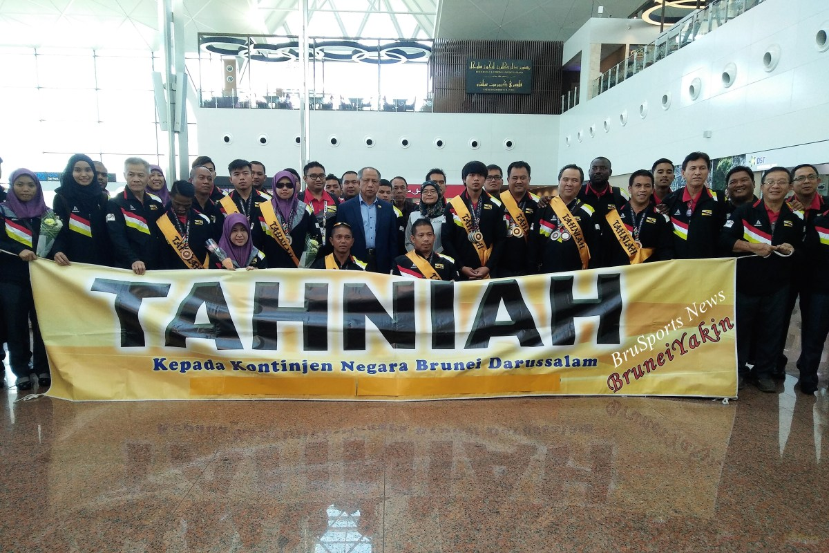 Minister proud of national para athletes
