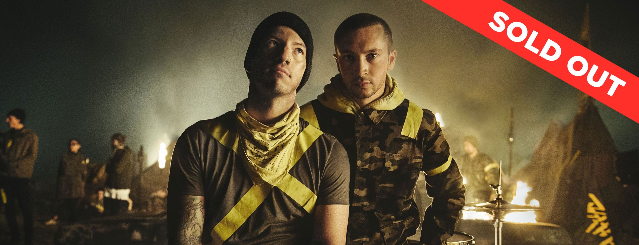 Twenty One Pilots Wallpaper Hd Twenty One Pilots Welcome To Brussels Expo