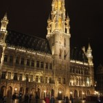 Activities in Brussels