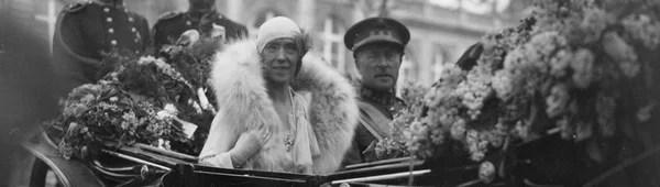 Albert and Elisabeth