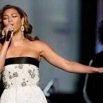 Beyonce Antwerp 2014